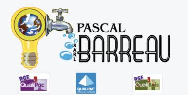 Logo Barreau Pascal à Beauvoir-sur-Mer
