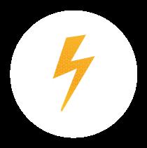 L'électricité à Beauvoir sur mer