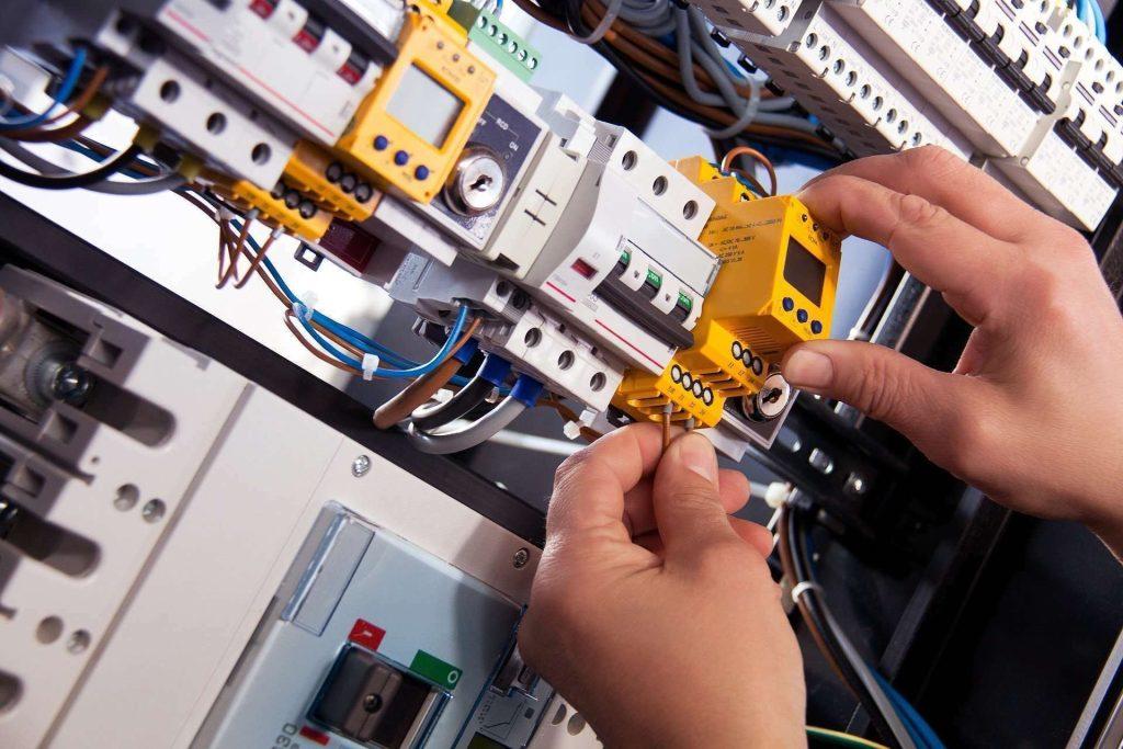 Realisation électricien Beauvoir-sur-Mer